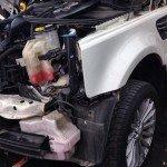 Комплексная диагностика двигателя Range Rover Sport