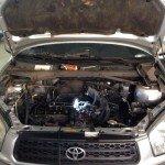 капитальный ремонт двигателя на Toyota Rav 4