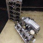 Ремонт двигателя Honda Civic