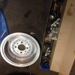 замена тормозного барабана на ВАЗ 2101 в киеве