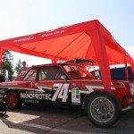 GAZ 24 Volga Drift повышение мощности мотора