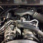 установить гбо на Jeep Grand Cherokee Киев