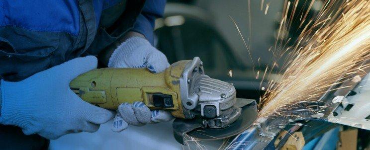 Кузовной ремонт автомобиля в Киеве