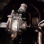 Форсунки Hana на Renault Koleos ГБО 4
