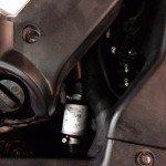 установка газа на Honda legend в киеве